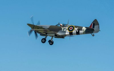 40 Knots Celebrates the Y2K Spitfire